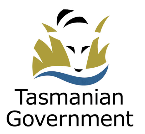 Visit the Tasmanian Government website