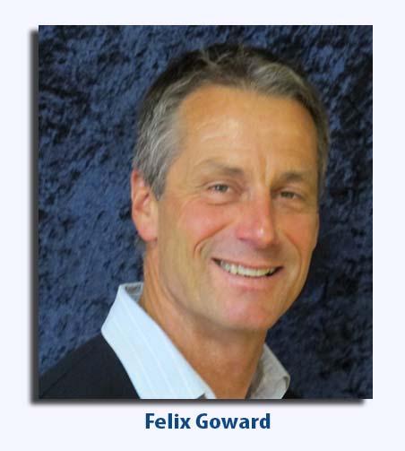 Felix Goward